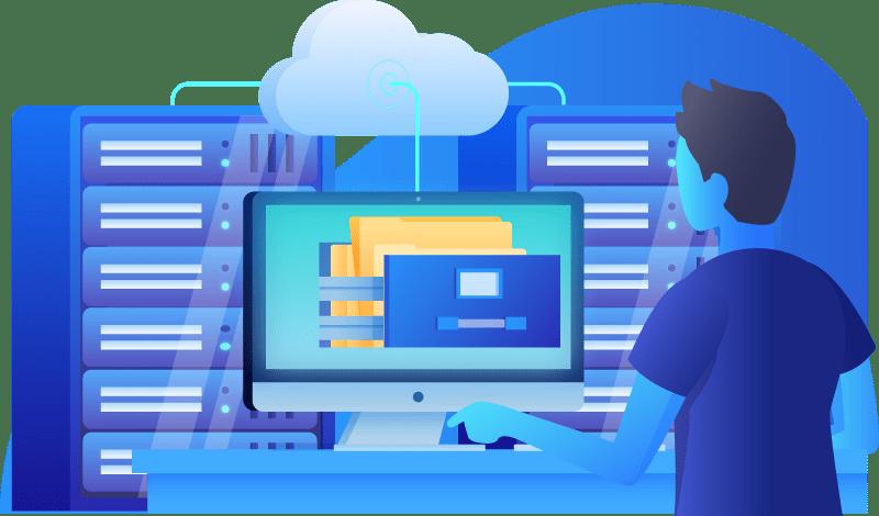 Firmen Homepage