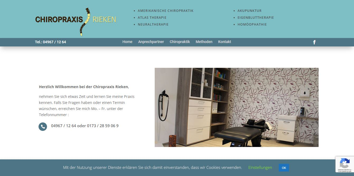 chiropraxis-rieken.de