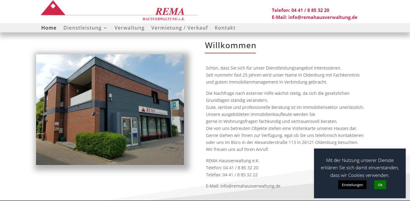 remahausverwaltung.de